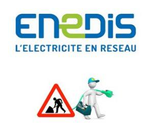 Une coupure d'électricité le vendredi 16 décembre entre 9h et 13h
