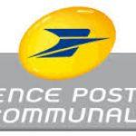 CHANGEMENT D'HORAIRES de l'agence postale communale