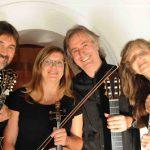 « Couleurs d'Italie » Groupe Bella Ciao – Festival Voûtes et Voix