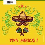 « Viva Mexico ! » Mariachis Tropicales – Festival Voûtes et Voix