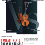 Combattimento / tournoi musical(e)