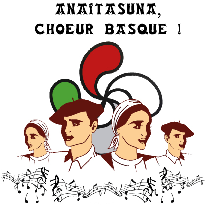 Concert de Printemps avec Anaitasuna le 5 mai à 20h30