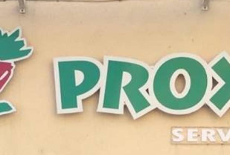 Fermeture du PROXI du 23 août au 2 septembre inclus