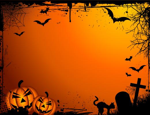 Défilé d'Halloween samedi 3 novembre à 15h