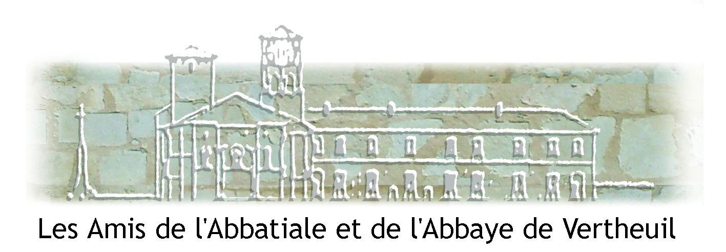 Les Amis de l'abbatiale et de l'abbaye de Vertheuil vous proposent…