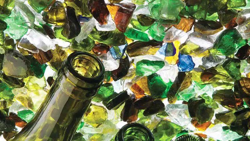 Le changement de collecte du Verre à partir du lundi 6 mai 2019, la collecte du verre change.