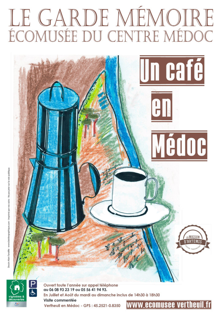 Atelier dégustation de café