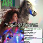Semaine de l'art Edition 2020
