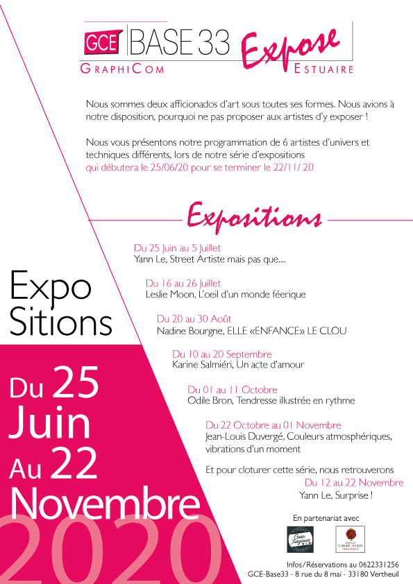 Affiche-Serie-Expo