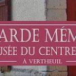 VERNISSAGE DE L' EXPOSITION ESTIVALE DE L' ÉCOMUSÉE DU CENTRE MÉDOC
