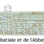 Inauguration des animations estivales de l' Abbaye de VERTHEUIL
