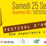 Le FAM, Festival d' Art en Médoc